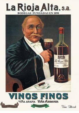 cartel-vinos-finos-rioja-alta-