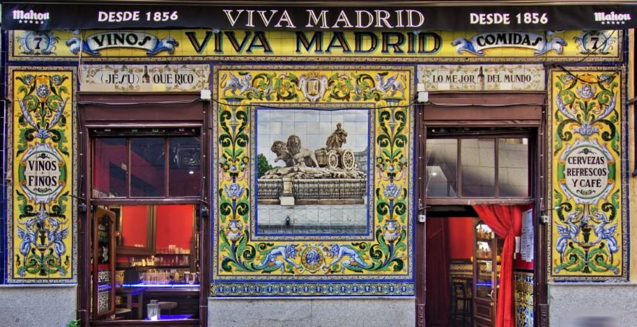 De vinos por el barrio de las letras vinopack - Hotel el quijote madrid ...