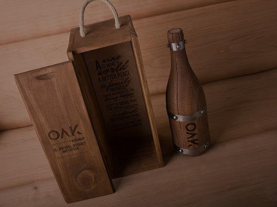 oak-wine